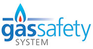 Gas Safety System Product Logo